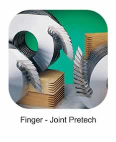 Finger - Joint Pretech